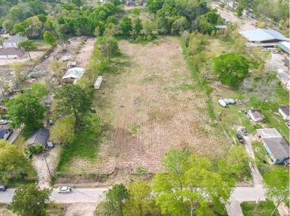 Lots And Land for sale in 3221 Mansfield st, Houston, TX, 77091