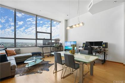 Residential Property for sale in 1100 Wilshire Boulevard 1805, Los Angeles, CA, 90017