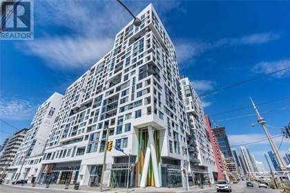 Single Family for sale in 27 BATHURST ST 621W, Toronto, Ontario, M5V2P1