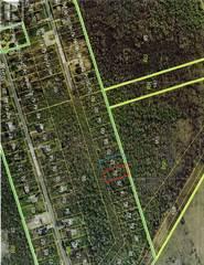 Land for sale in 74 BRAESIDE STREET, Collingwood, Ontario