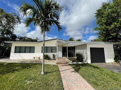 Residential Property for sale in 10618 NE 10th Ct, Miami Shores, FL, 33138