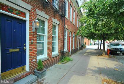 Residential Property for sale in 706 S BOND ST, Baltimore City, MD, 21231