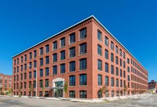 Apartment for rent in The Lofts at Loomworks, Worcester, MA, 01610