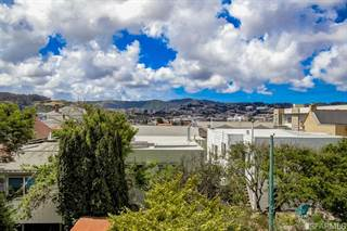 Residential Property for sale in 1469 Palou Avenue, San Francisco, CA, 94124