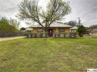 Single Family for sale in 6614 Jim Hogg, Georgetown, TX, 78633