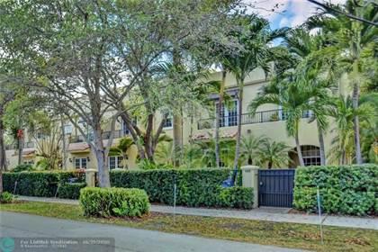 Residential Property for sale in 447 NE 16TH AV, Fort Lauderdale, FL, 33301