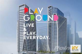 Residential Property for sale in Playground Condos at Garrison Point, Toronto, Ontario
