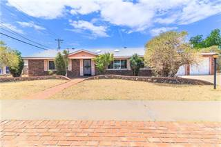 Residential Property for sale in 3303 Cork Drive, El Paso, TX, 79925