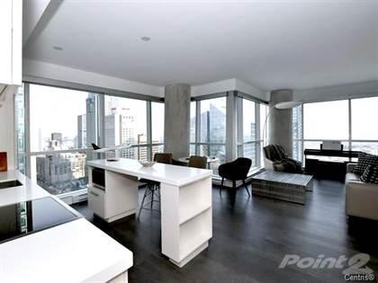 Condominium for rent in 1050 rue Drummond, Montreal, Quebec