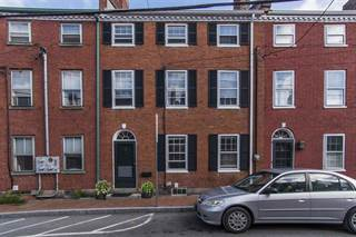 Single Family for sale in 11 Sheafe Street, Portsmouth, NH, 03801