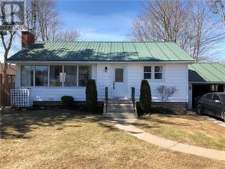 Single Family for sale in 115 HASTINGS STREET, Marmora and Lake, Ontario