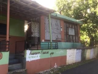 Single Family for sale in 0 CARRETERA 383 QUEBRADA COTTO, Penuelas, PR, 00624