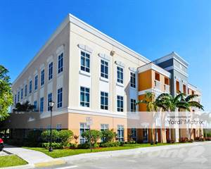 Office Space for rent in Heron Bay Corporate Center III & IV - 5830 Coral Ridge Drive #300, Coral Springs, FL, 33076