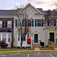 Townhouse for sale in 17440 ISLE ROYALE TER, Dumfries, VA, 22025