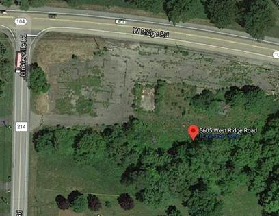 Lots And Land for sale in 5605 West Ridge Road, Parma, NY, 14559