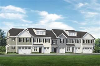 Townhouse for sale in MM Lexington, Virginia Beach, VA, 23454