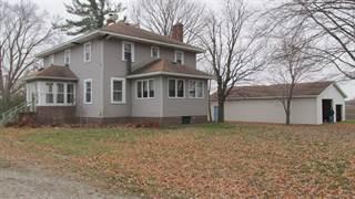 Single Family for sale in 4500 S Washington, Greater Bridgeport, MI, 48601