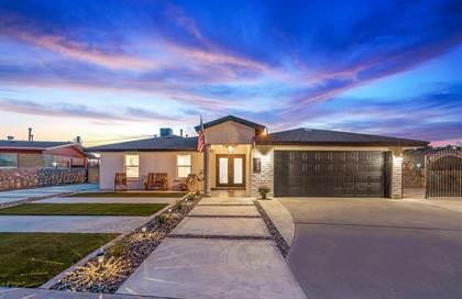 Residential Property for sale in 10100 De Anza Circle, El Paso, TX, 79925