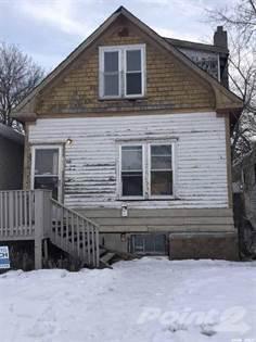 Residential Property for sale in 1539 McTavish STREET, Regina, Saskatchewan, S4T 3W5
