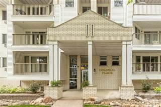 Condo for sale in 428 4th AVENUE N 207, Saskatoon, Saskatchewan, S7K 2M3