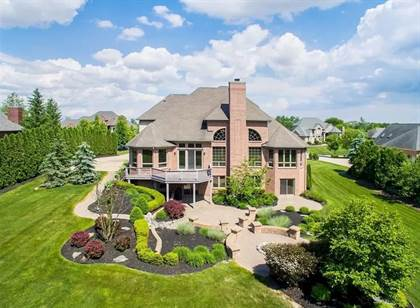 Residential Property for sale in 8151 Rolling meadows, Canton, MI, 48187