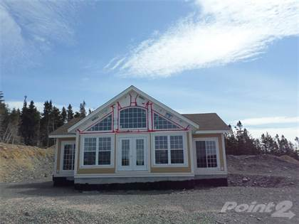 Residential Property for sale in Lot 2 Salmonier Line, Holyrood, Newfoundland and Labrador, A0A 2R0