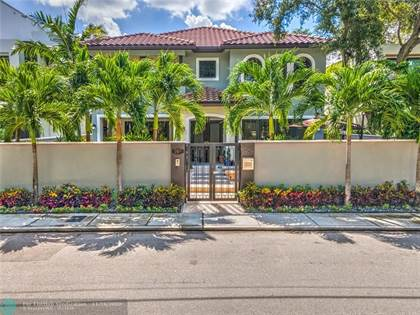 Residential Property for sale in 1404 SE 2nd Ct, Fort Lauderdale, FL, 33301