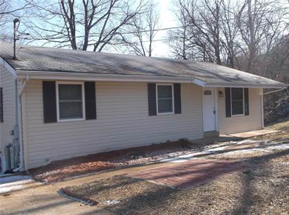 Residential Property for sale in 5525 Carter Drive, House Springs, MO, 63051