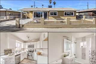 Single Family for sale in 1658 D Street, Las Vegas, NV, 89106