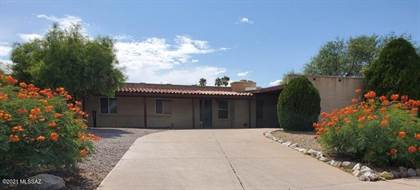 Residential Property for sale in 525 N Bedford Drive, Tucson, AZ, 85710