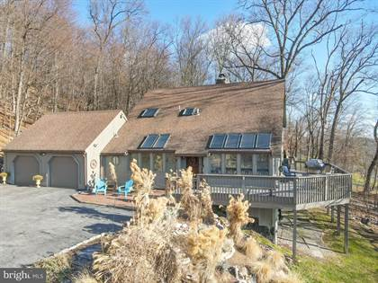 Residential Property for sale in 1939 WEYHILL DRIVE, Upper Saucon Township, PA, 18034
