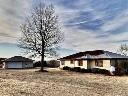 Residential Property for sale in 196 Badd Road, Bradleyville, MO, 65614