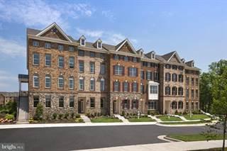 Townhouse for sale in 22685 NAUGATUCK SQUARE, Ashburn, VA, 20148