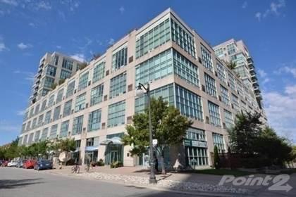 Condominium for rent in 250 Manitoba St, Toronto, Ontario