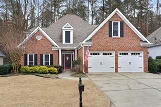 Single Family for sale in 4025 Tritt Homestead Drive, Marietta, GA, 30062