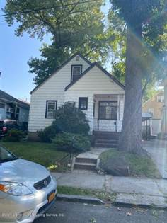 Residential Property for sale in 209 Neal Dow Avenue, Staten Island, NY, 10314