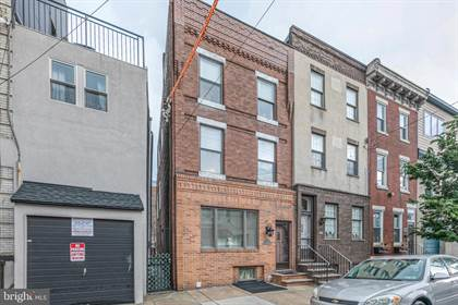 Residential Property for sale in 909 S 7TH STREET, Philadelphia, PA, 19147