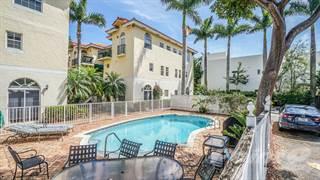 Townhouse for sale in 3356 Bird Avenue, Miami, FL, 33133