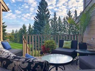 Condo for sale in 8 Coach Manor RI SW, Calgary, Alberta