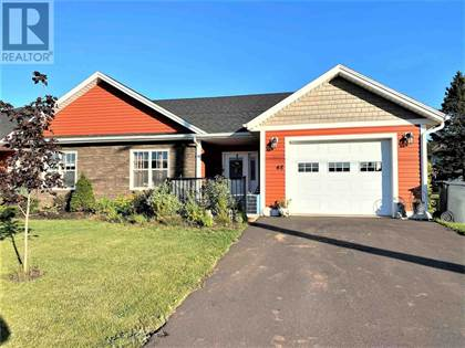 Single Family for sale in 48 Gilbert Dr, Charlottetown, Prince Edward Island, C1C1L4