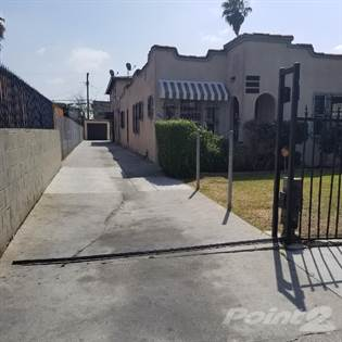 Apartment for rent in 6544 South Victoria Avenue, Los Angeles, CA, 90043
