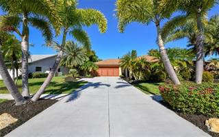 Single Family for sale in 3639 KINGSTON BOULEVARD, Sarasota, FL, 34238
