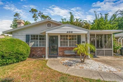 Residential for sale in 426 HOPKINS ST, Neptune Beach, FL, 32266