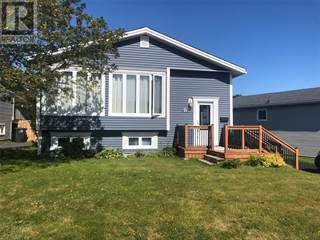 Single Family for rent in 24 CARROLL Drive, Mount Pearl, Newfoundland and Labrador, A1N3B1