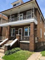 Multi-family Home for sale in 3161 LEHMAN Street, Hamtramck, MI, 48212