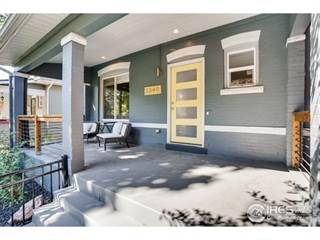 Single Family for sale in 3349 Zuni St, Denver, CO, 80211