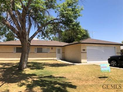 Residential Property for sale in 3516 Parsley Lane, Bakersfield, CA, 93309