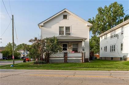 Multifamily for sale in 602 East Broad St, Elyria, OH, 44035