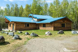 Single Family for sale in 20030 Crabtree Street, Chugiak, AK, 99567