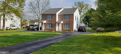Multifamily for sale in 739 E WHEAT ROAD, Vineland, NJ, 08360